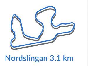 1 Dag Nordslingan